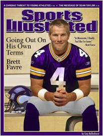 Favre's Final Farewell Thumbnail