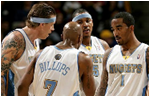 Denver Nuggets are no Fools Gold Thumbnail