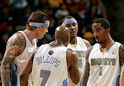 Denver Nuggets are no Fools Gold