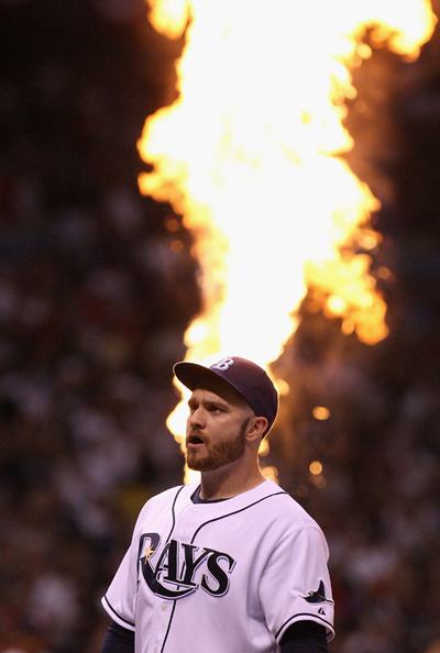 Feeling the Heat: Here Come the Rays
